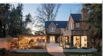 Concept 8 Architects Ltd