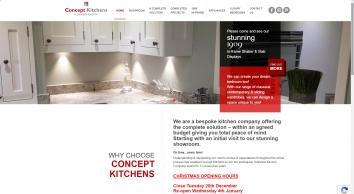 Concept Kitchens Ltd