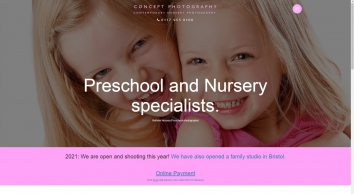 Concept Photography LTD - Home - Specialists in under 5 photography