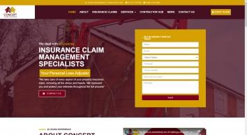 conceptpropertyclaims.co.uk
