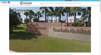 Condado Invest, Murcia