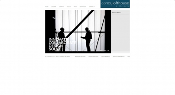 Condy Lofthouse Architects