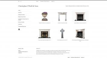 Christopher O\'Neill & Sons Ltd