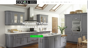 Conels Kitchens & Bedrooms