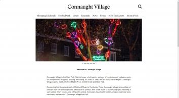 connaught village