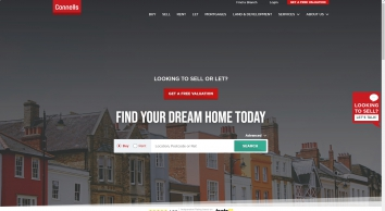 connells.co.uk