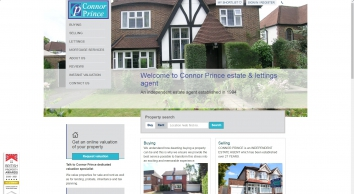 Connor Prince Estate Agents