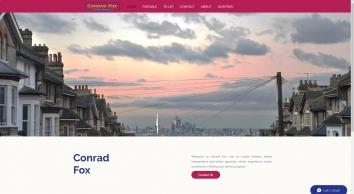Conrad Fox Estate Agents