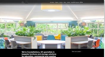 Confetti Constellations Ltd