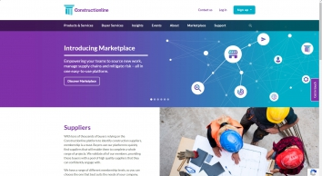 Pre-qualified Construction Contractors & Companies | Constructionline