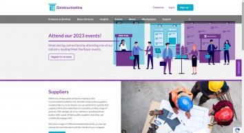 Pre-qualified Construction Contractors & Companies | Constructionline