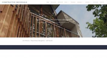 Constructive Individuals Ltd