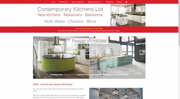 Contemporary Kitchens Ltd