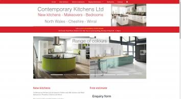 Contemporary Kitchens Ltd