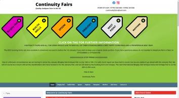 Continuity Fairs