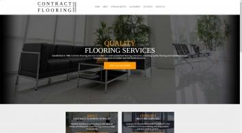Contract Flooring Services London Ltd