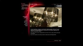 Contract Lighting & Design