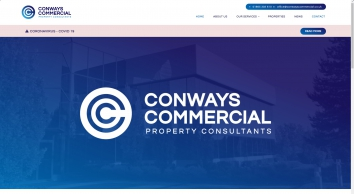 Conways Commercial, OX4