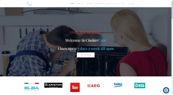 Cooker Care