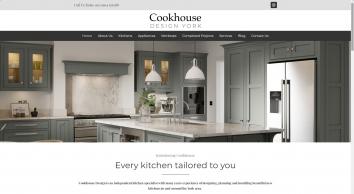 Cookhouse Design