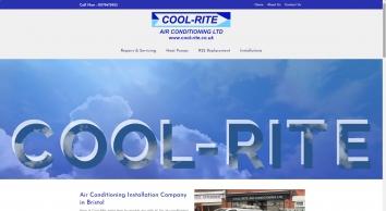Cool Rite Air Conditioning Ltd