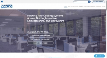 Complete Cooling Services