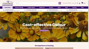 Coolings Garden Centres