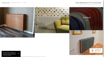 Cool Radiators Covered