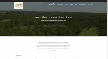 Coombe Residential, Wimbledon