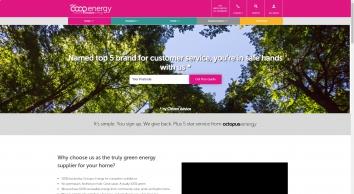 Cooperative Energy