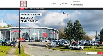 Cooper Estates Limited