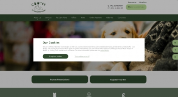 Cootes Veterinary Clinic