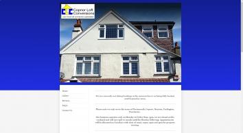 Copnor Loft Conversions Ltd