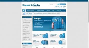 Copper Cylinder Ltd