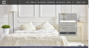 Corey Collins with Exit Realty Metro