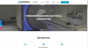 Coretech Electrical