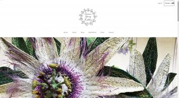 Corinne Young Textiles - UK Textile Artist