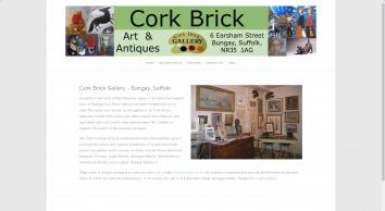 Cork Brick Gallery
