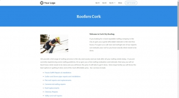 Roof Repair In Cork City & County | Local Trusted & Affordable Tradesmen | Cork City Roofing