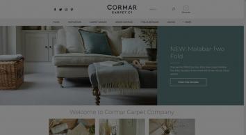Cormar Carpets (Greenwood & Coope Ltd)
