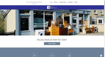 Cornard Secondhand Shop