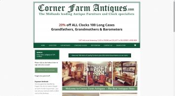 Corner Farm Antiques