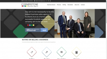 Cornerstone Business Agents, EH26