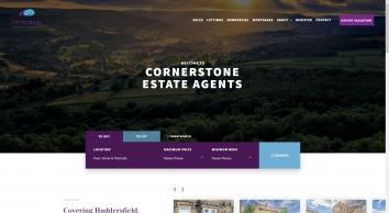Cornerstone Estate Agents