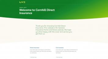 Cornhill Direct