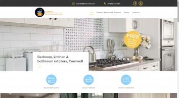 Cornish Kitchens & Bathrooms