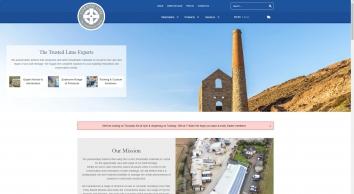 Cornish Lime Company Ltd