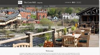 The Corn Mill