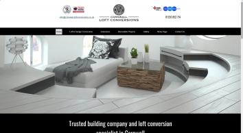 Cornwall Loft Conversions Ltd