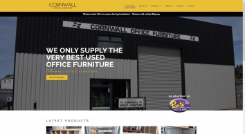 Cornwall Office Furniture